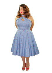 Charm Patterns Lamour Dress
